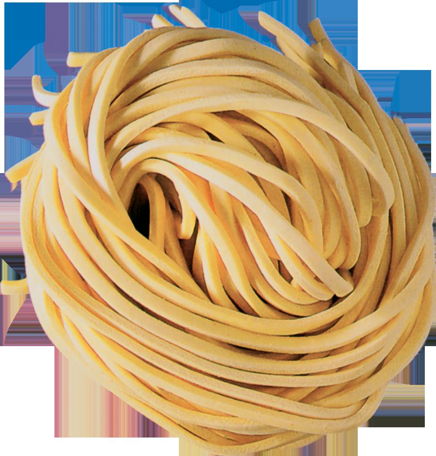 Spaghetti all'uovo